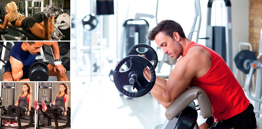 Базовые упражнения: что это такое и как их правильно делать?