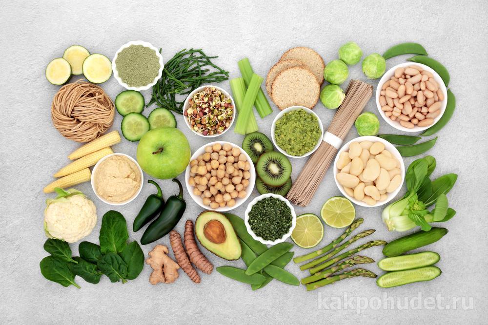 Гороховый протеин - полноценный источник белка для вегана