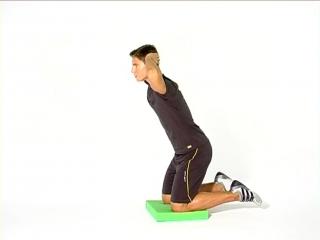 Подъем штанги на грудь: польза и техника упражнения, какие мышцы работают