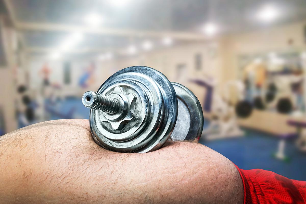 Можно ли превратить жир в мышцы? что говорит наука - rostisila.com