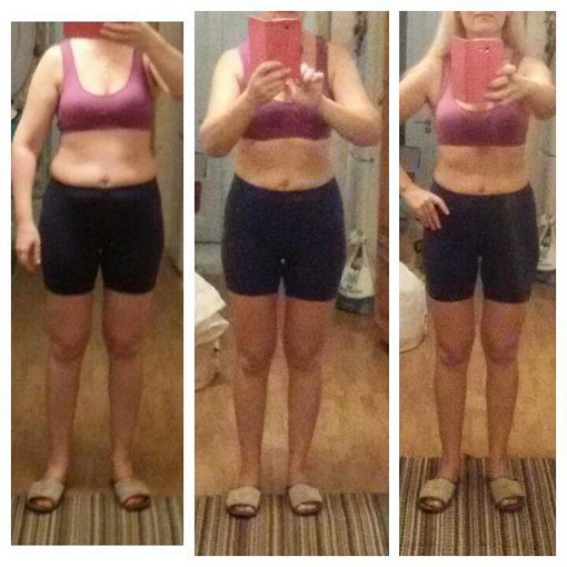 Почему вес уходит, а объемы нет? как выводить жидкость из организма? диеты и спорт для похудения