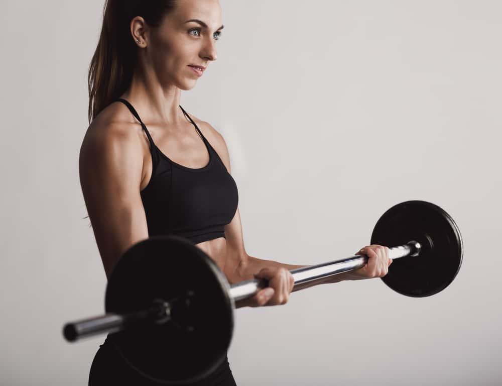 Изогнутый гриф: когда его лучше применять? кривой гриф упражнения с изогнутым грифом для грудных мышц.