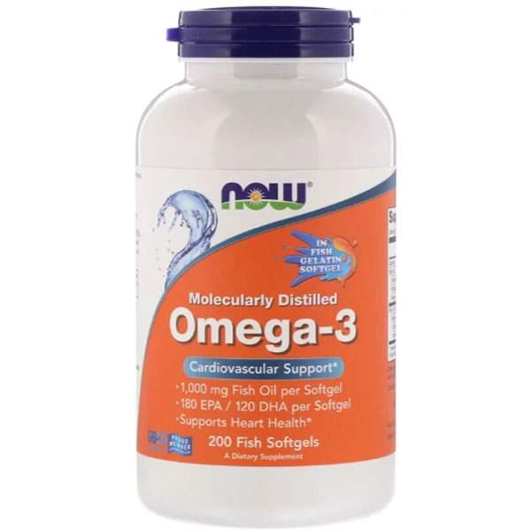 Рыбий жир (омега-3): панацея от всех болезней. так ли это?