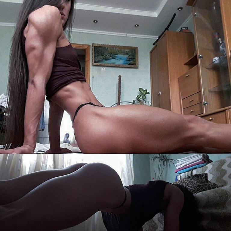 Бахар набиева - рост, вес, плечи, грудь и интервью