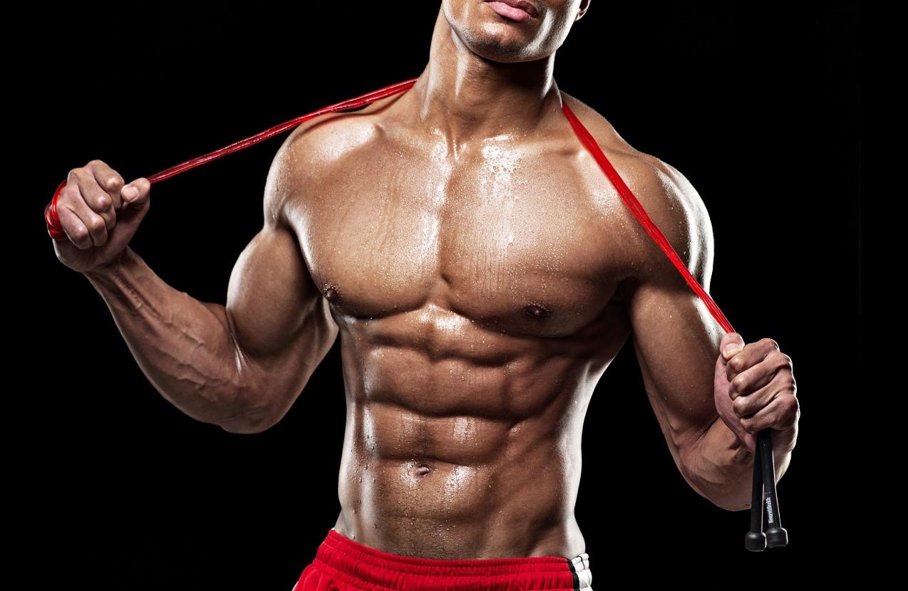 Тренировка бицепса - почему не растут руки: причины, советы и добавки