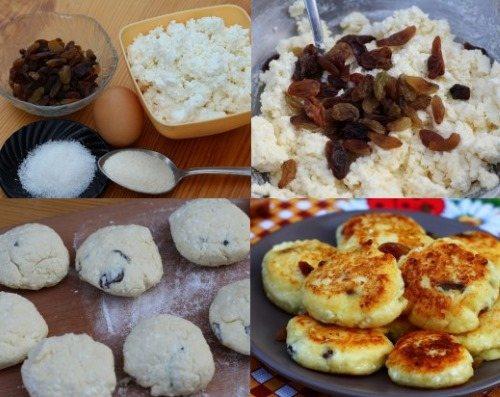 Пп сырники: популярные диетические рецепты приготовления