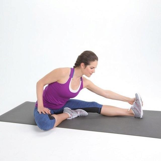 Упражнения на растяжку: топ-20 лучших комплексов упражнений для новичков! подробное описание как правильно делать растяжку