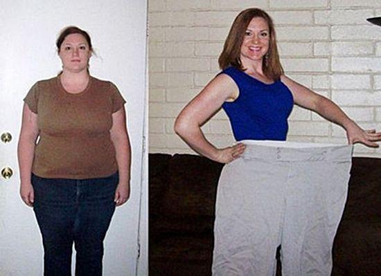 Голодание 7 дней фото до и после