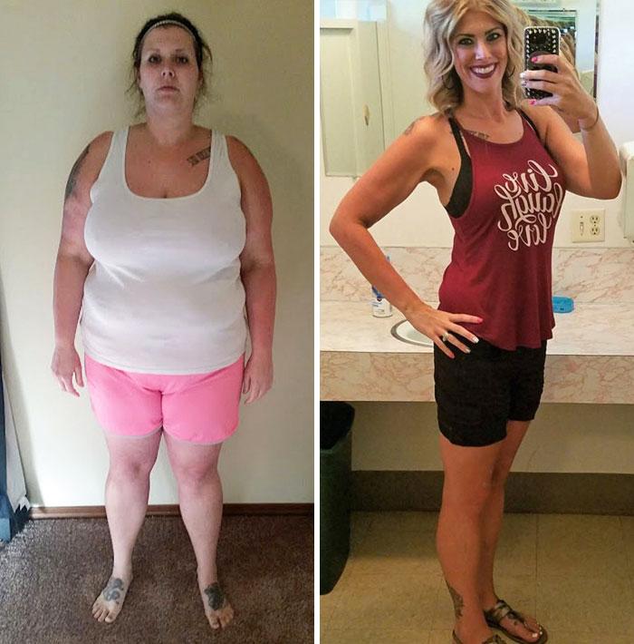 Как похудеть правильно раз и навсегда, не голодая и не ограничивая себя в еде