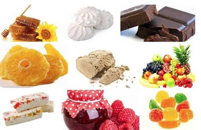 Полезные десерты: 65+ рецептов здоровое питание   гранд кулинар