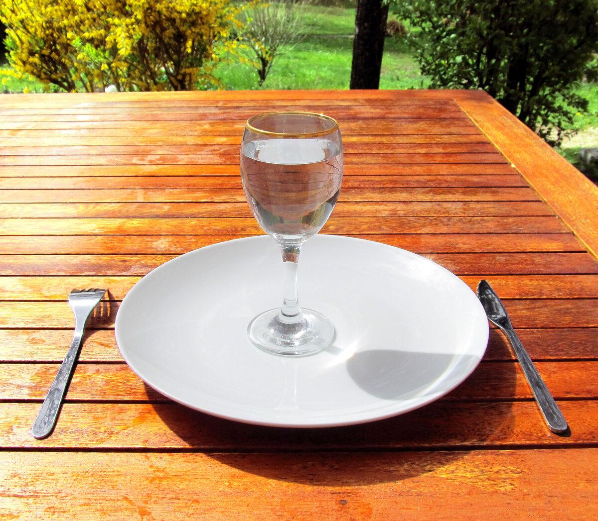 Как правильно голодать на воде: личный опыт и техника безопасности