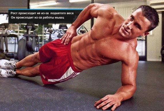 Фитнес модель грег плитт: тренировки и питание