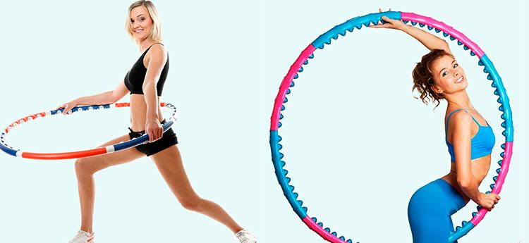 Хулахуп для похудения: упражнения, отзывы врачей, эффективность | компетентно о здоровье на ilive