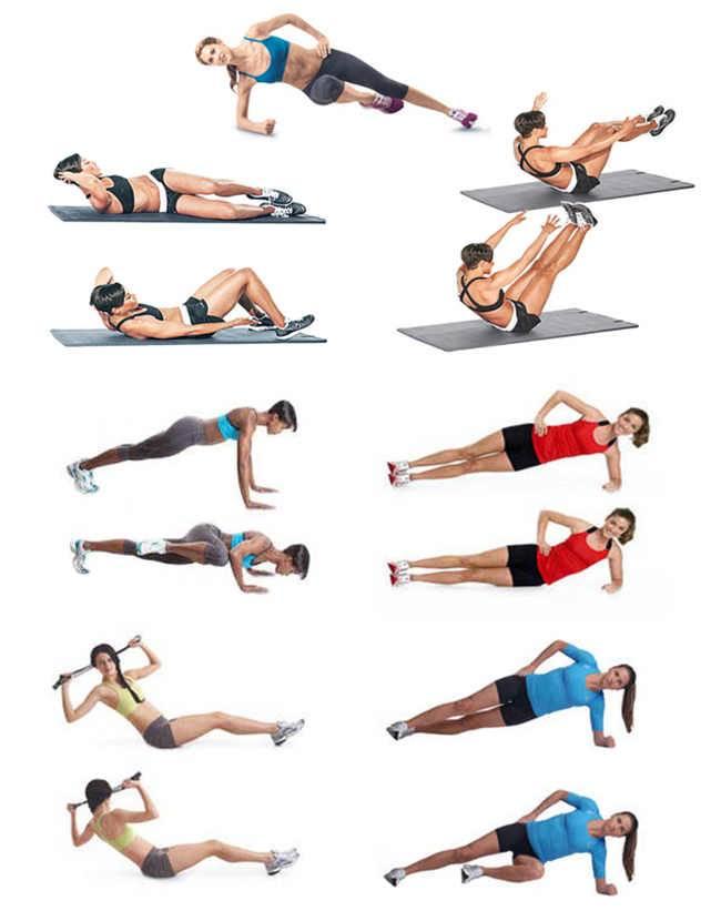 Как ускорить похудение