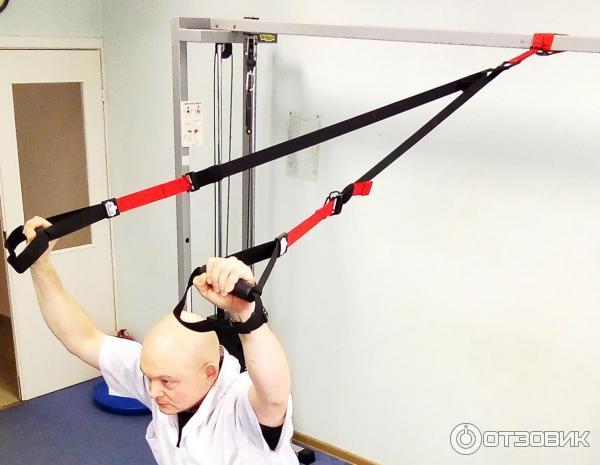 Петли трх (trx): лучшие упражнения, программы тренировок для начинающих
