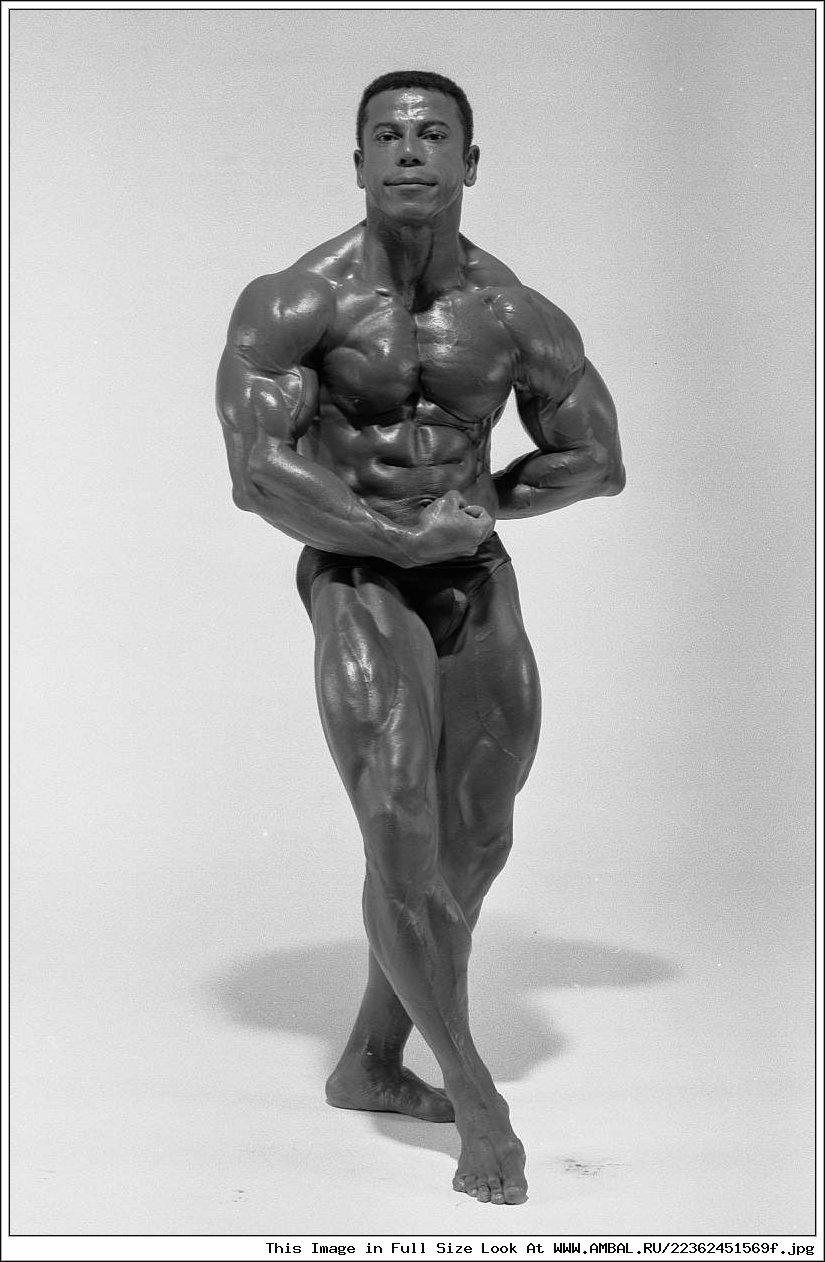 Крис дикерсон: карьера самого образованного атлета