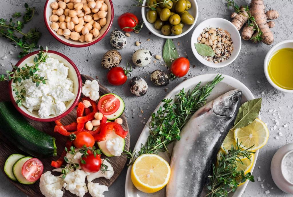Диета средиземноморская - меню на неделю, рецепты, отзывы худеющих и результаты