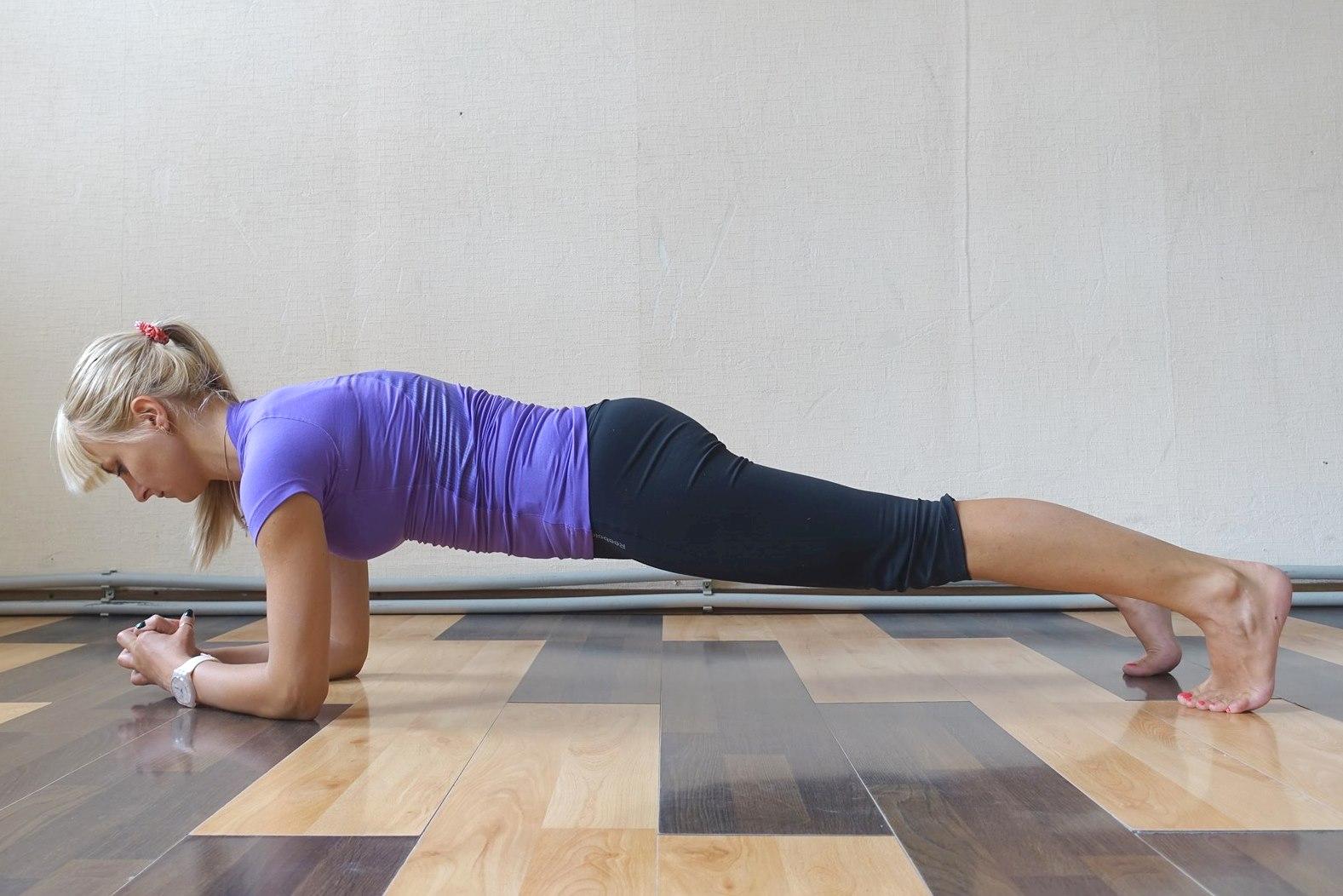 Полезные физические упражнения при геморрое у мужчин и женщин