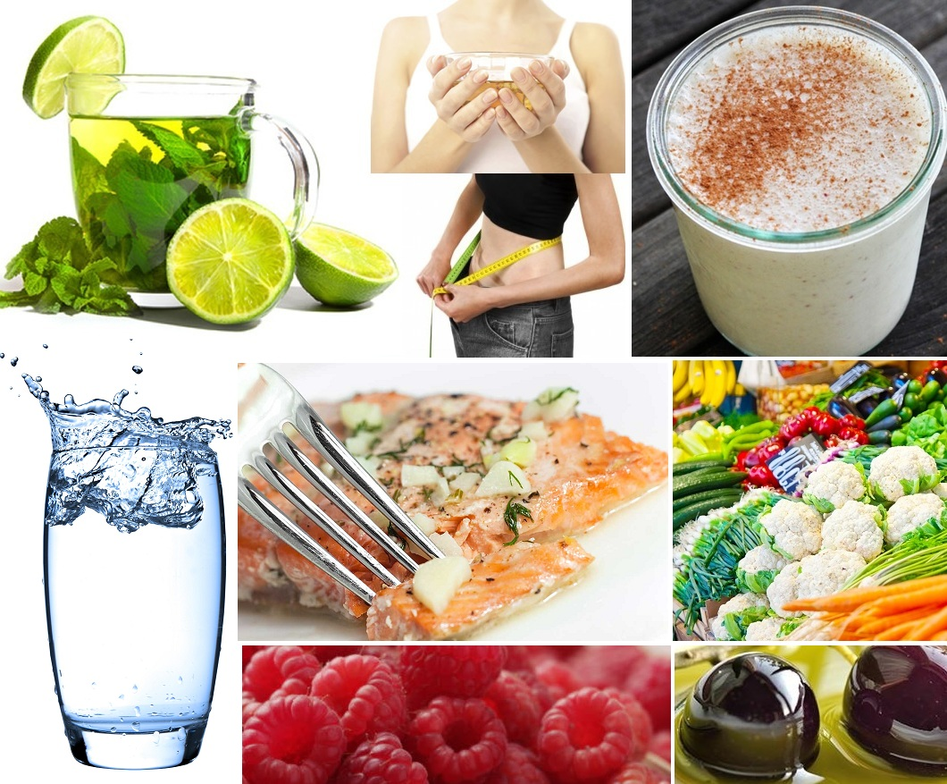 Продукты сжигающие жир: какие способствуют быстрому похудению на животе и боках у женщин, список, который убирает жир в организме   customs.news