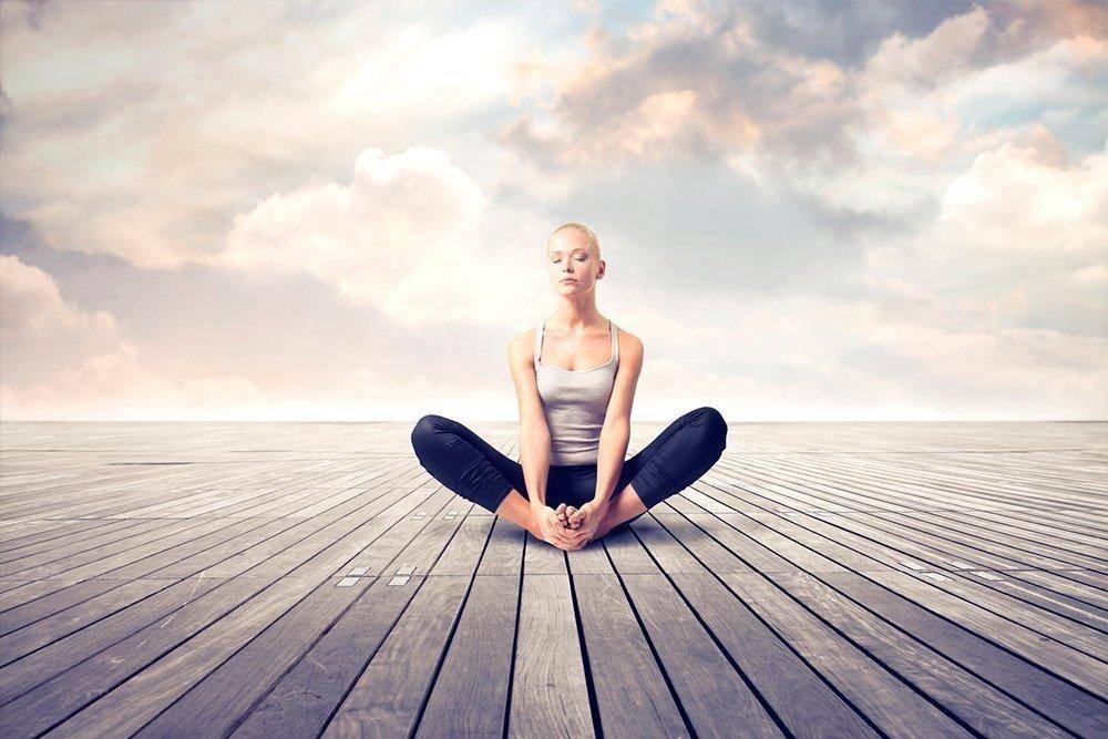 Медитация осознанности: практическое руководство — yogalib — блог, обучающие онлайн курсы по йоге и медитации