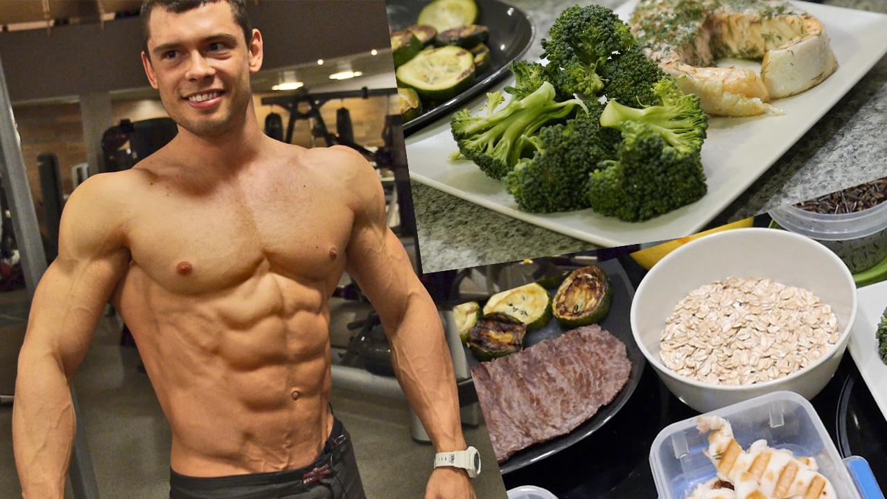 17 идей здорового завтрака для спортсменов - themen'sfit