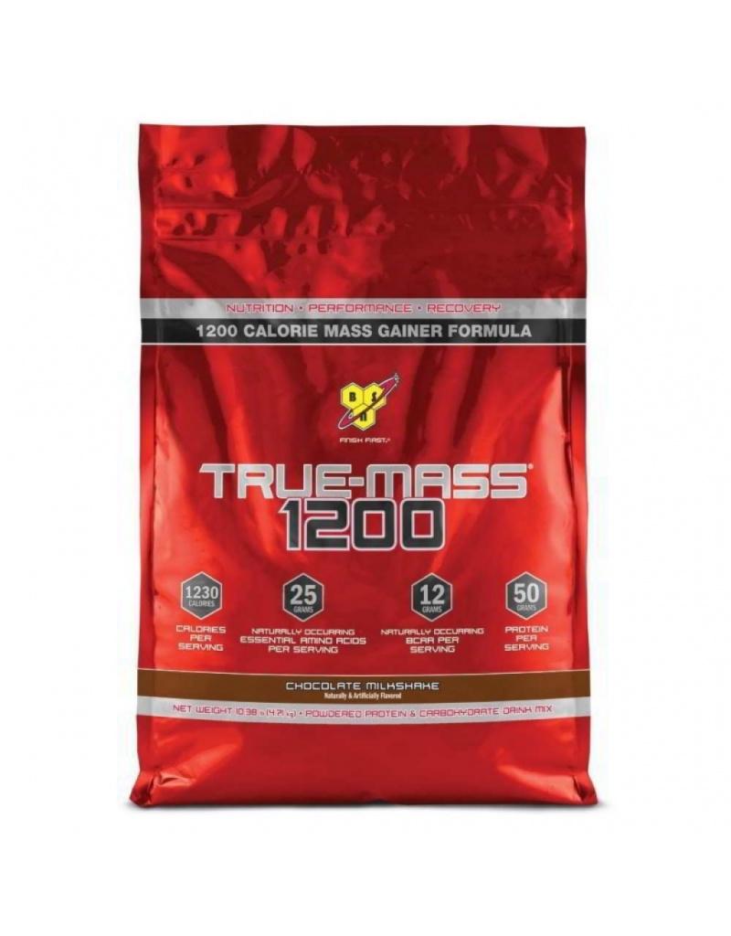 True mass 1200 от bsn - спортивное питание на dailyfit