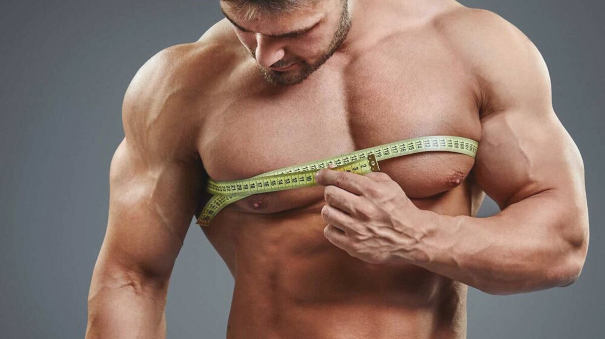Как растут мышцы— о мышечной гипертрофии у атлетов
