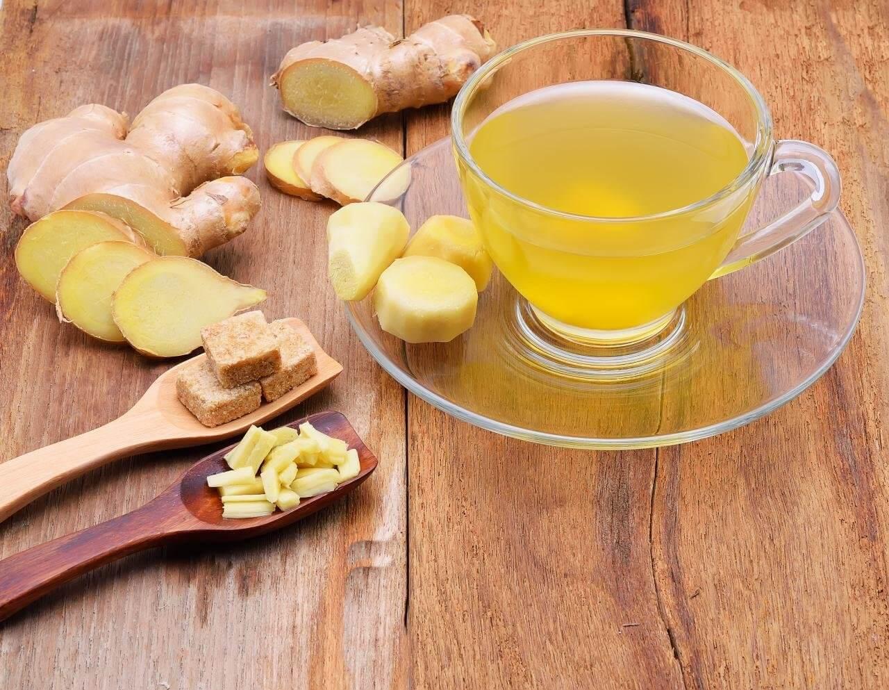 Как употреблять имбирь для похудения: домашние рецепты приготовления - allslim.ru