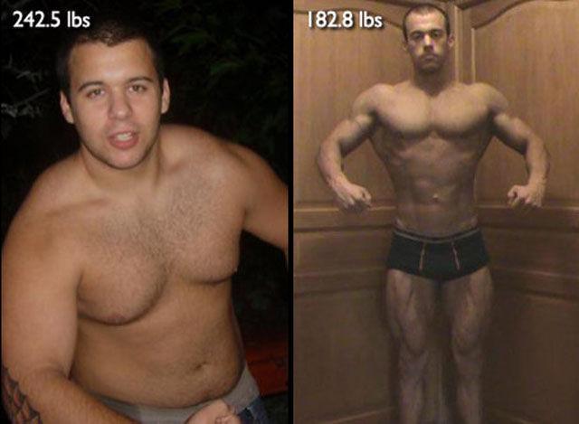 Что лучше: мало повторений с тяжёлым весом или много с лёгким