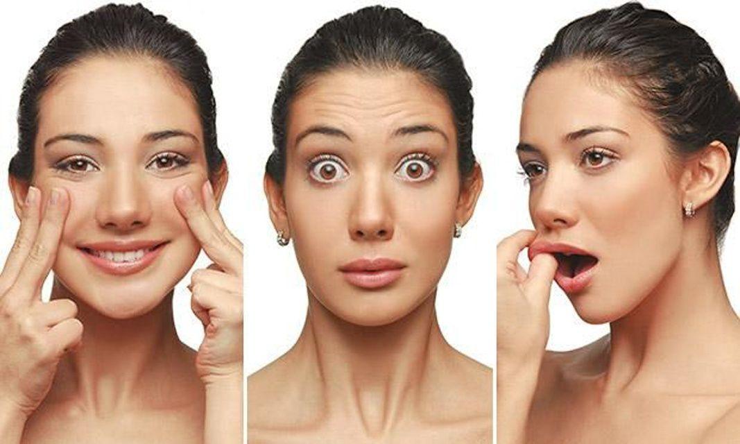 Как похудеть в лице: упражнения, питание, процедуры
