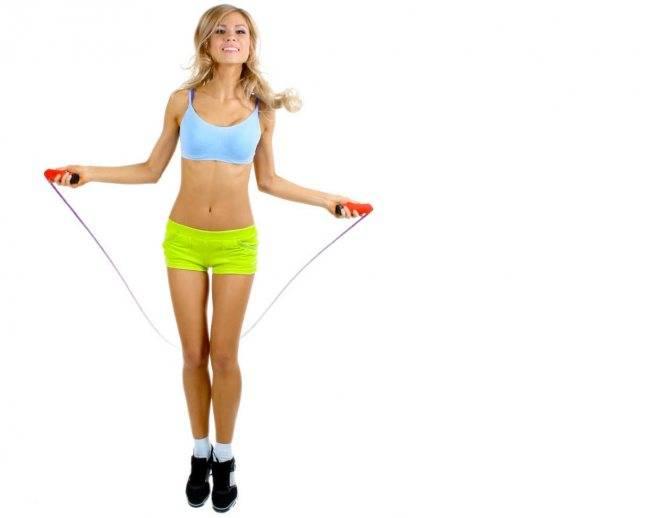 Как прыгать на скакалке – советы экспертов и программа занятий для новичков. инструкция, как использовать скакалку, что бы похудеть!