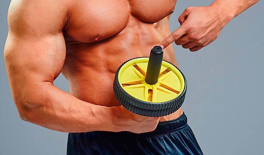 Эффективный комплекс упражнений на развитие пресса для мужчин   rulebody.ru — правила тела