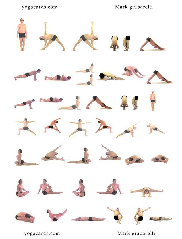 15 лучших упражнений на растяжку и укрепление мышц