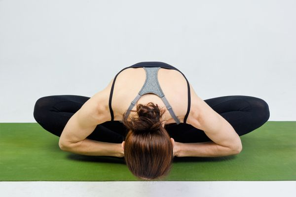 Как похудеть с помощью йоги в домашних условиях - 24 лучших поз (асан)