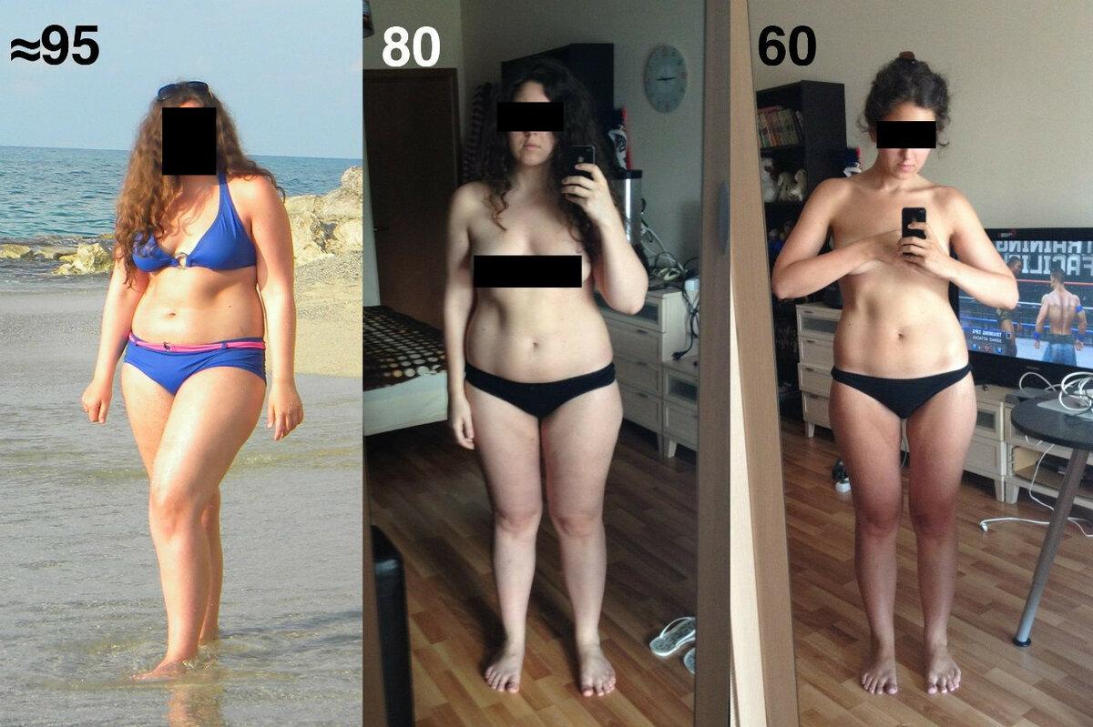 О похудении за месяц: на сколько можно за месяц в домашних условиях