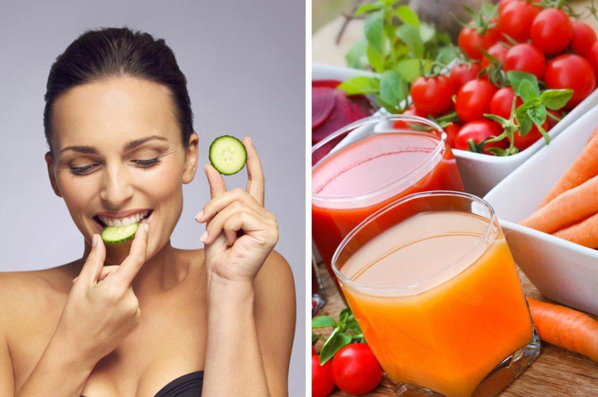 Правильное питание для похудения - основные принципы и ошибки худеющих