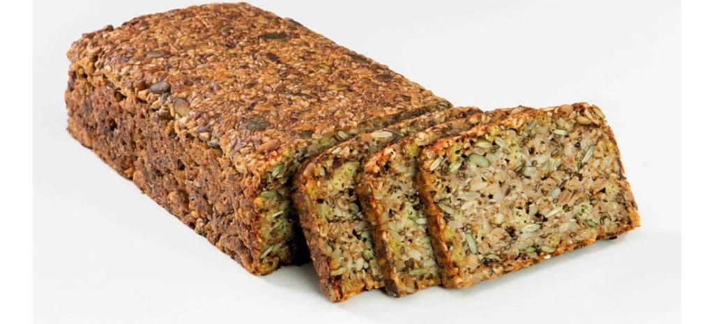 Зерновой хлеб: калорийность, польза, рецепты | food and health