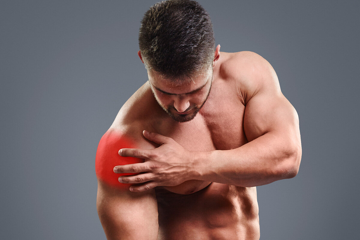 Боль в мышцах после тренировки: это хорошо или плохо и что делать
