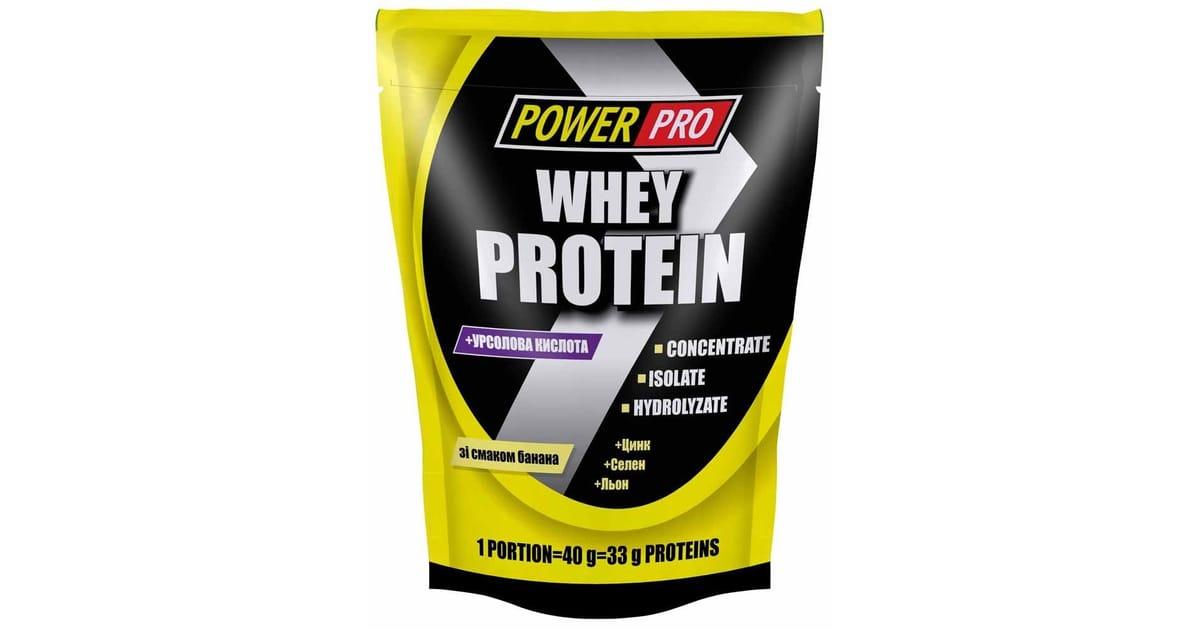 Whey protein от rps nutrition: как принимать, состав и отзывы