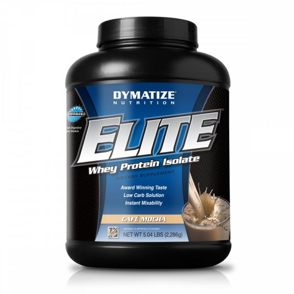 Протеиновый комплекс elite от dymatize: особенности правильного употребления