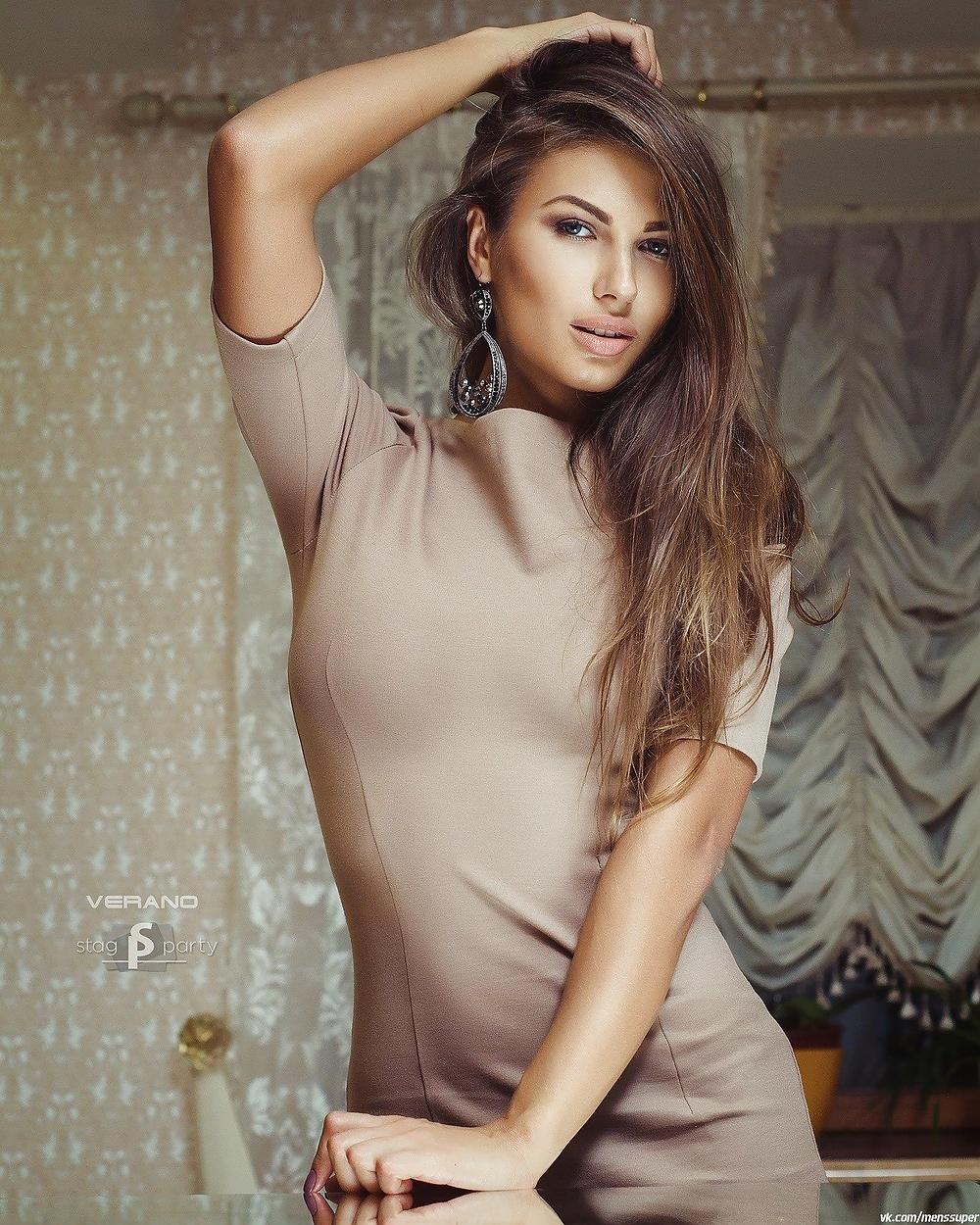 Дарья шейк – модель, певица