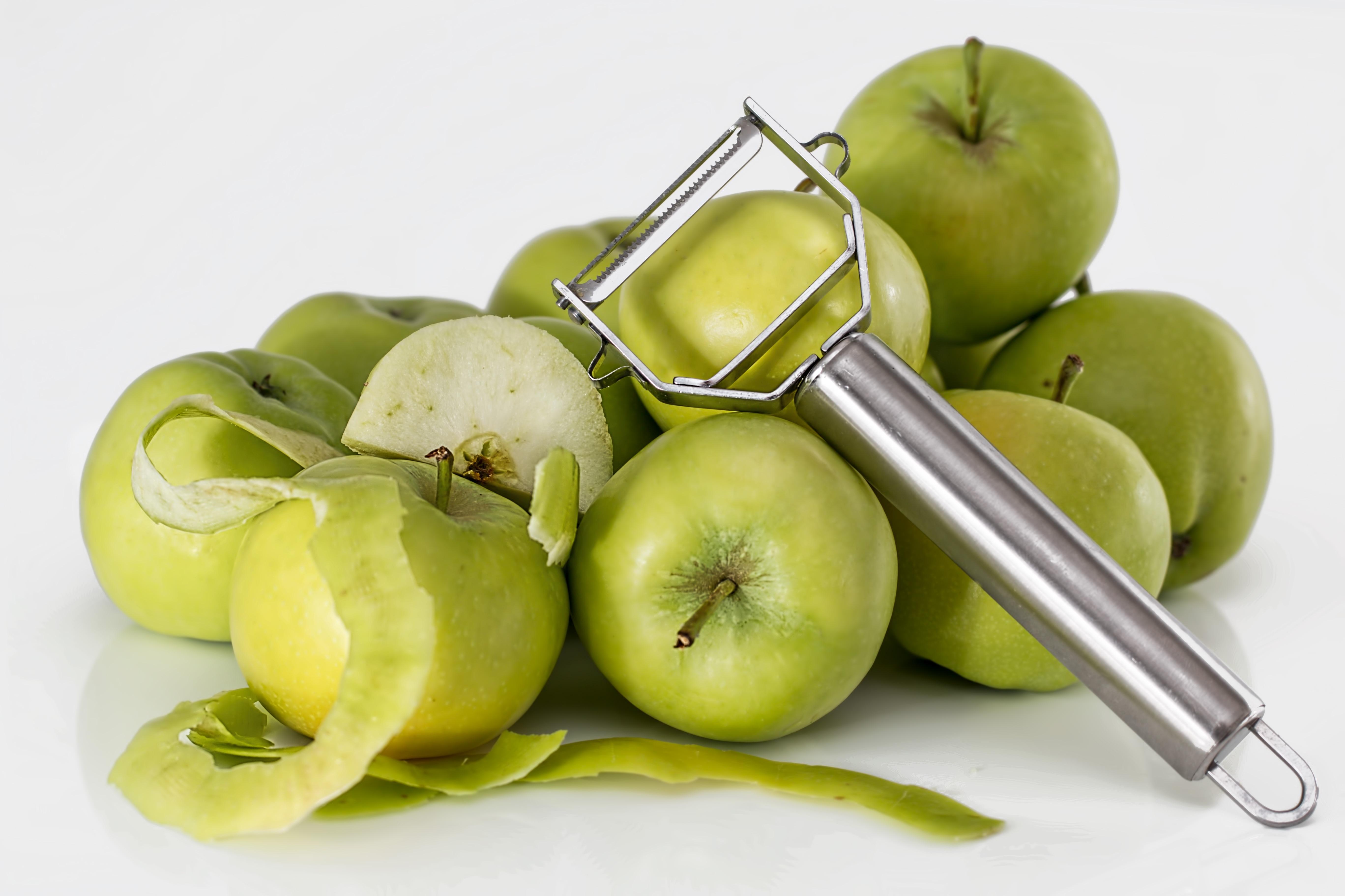 Особенности применения воска для защиты фруктов