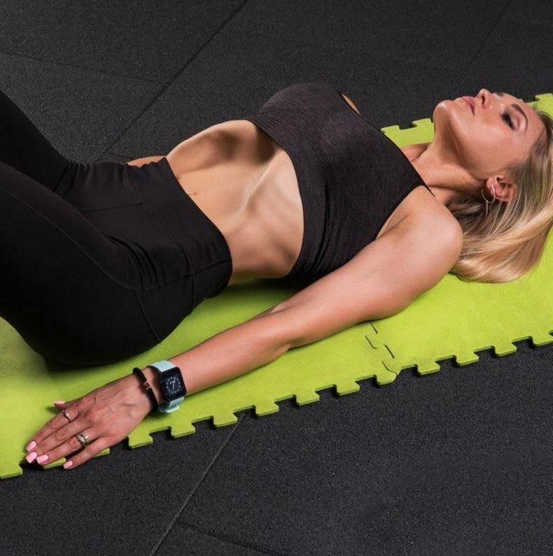 Упражнение вакуум для живота: техника выполнения для женщин, фото, видео, отзывы