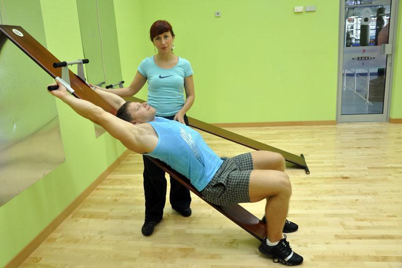 Доска евминова – что это, применение, занятия, упражнения на тренажере-профилакторе