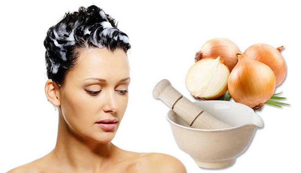 Народные средства от выпадения волос - лечение и укрепление