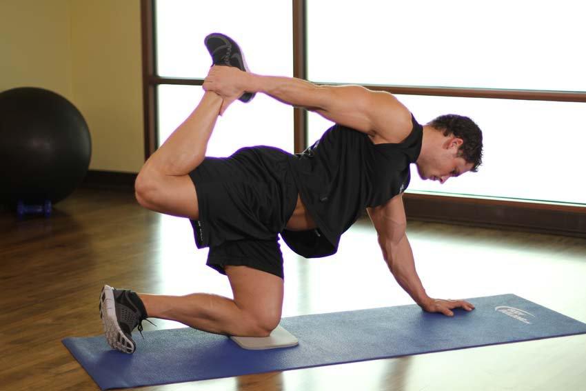 Растяжка для начинающих: упражнения и рекомендации