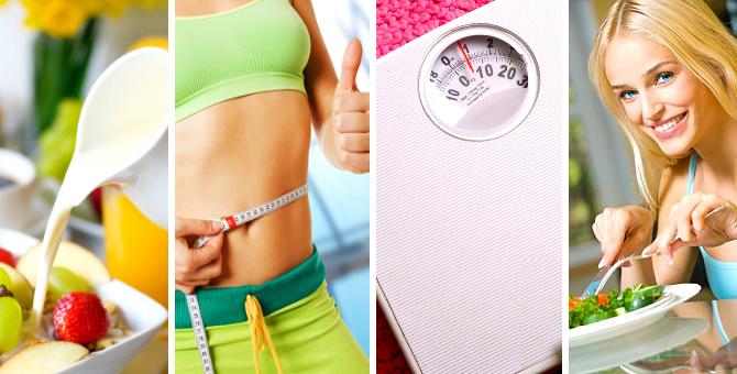 Правила похудения: не есть после 6-ти и прочие полезные советы (91 фото + видео)