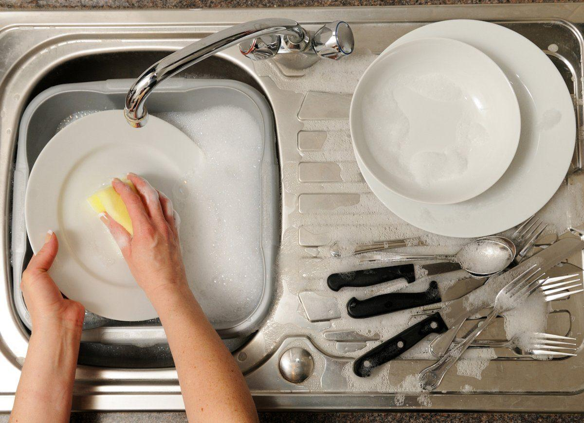 Как мыть посуду: рекомендации, правила и советы