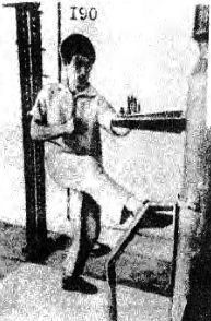 Правила тренировок брюса ли. раскрой возможности своего тела