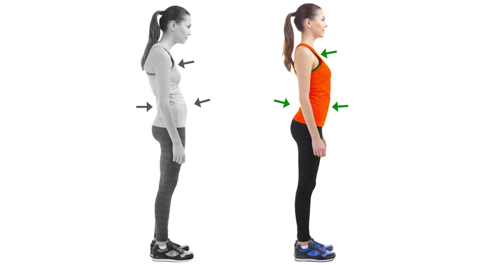 Невербальный язык тела: всё внимание на плечи. как расправить плечи для преодоления сутулости? упражнения, рекомендации и отзывы